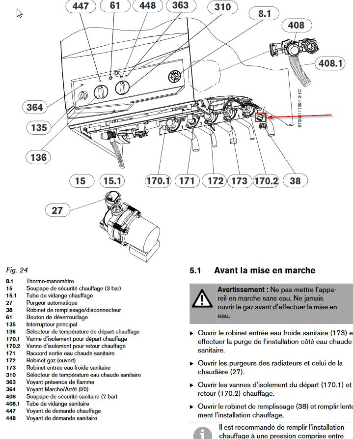 Chaudiere Elm Leblanc Panne Page 1 Forum Sur Chaudieres Au Gaz Fioul Granules Etc Plombiers Reunis