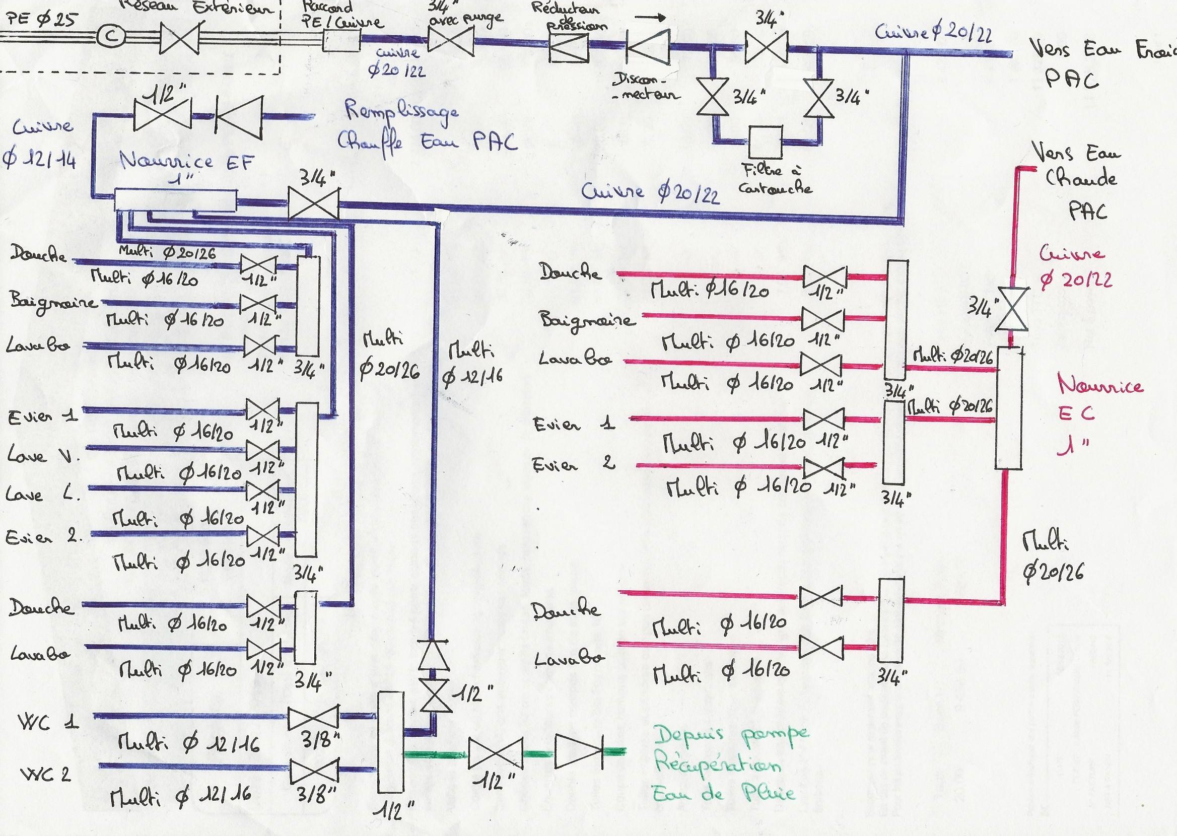 Plan plomberie - Edited.jpg, 863.36 kb, 2337 x 1660