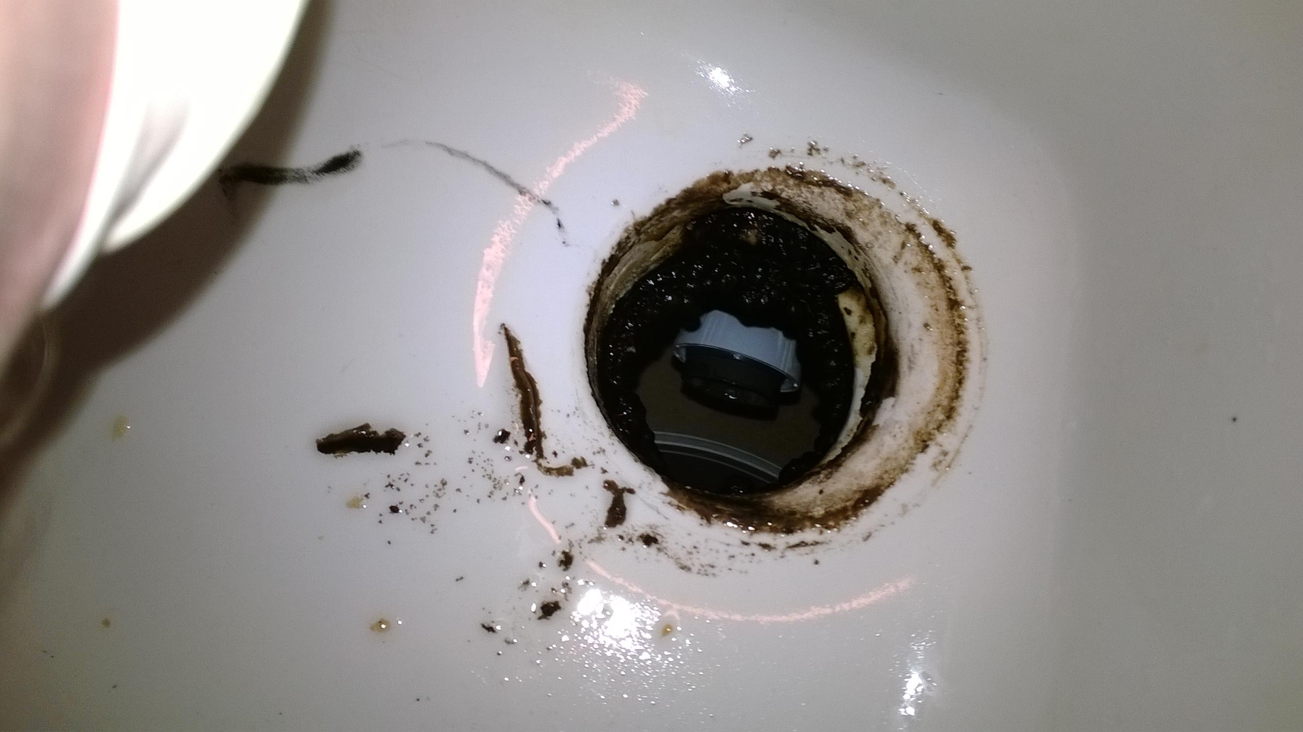champignon dans mon vier page 1 d pannages et systeme d m canique maison plombiers r unis. Black Bedroom Furniture Sets. Home Design Ideas